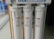 جهاز تصفية مياه الشرب (فلتر ماء الشرب)