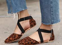 احذية نسائية و رجالية بأسعار مناسبة