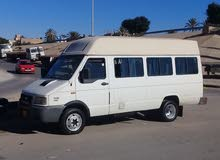 A Bus is available for sale in Tripoli