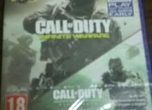 Call of duty infinite warfare جديد