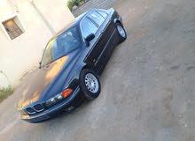 BMW 520 1997