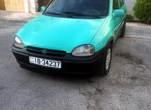 Automatic Opel 1995 for sale - Used - Amman city