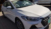 0 km Hyundai Elantra 2018 for sale
