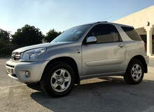 Toyota RAV 4 2004 in Southern Governorate - Used