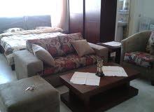شقة مفروشة للايجار (ستوديو) في أم السماق , عمان , الأردن