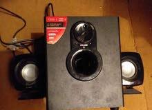 F&D 2.1 speaker