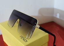 نظارة ماركةCHANEL الأصلية جديدة صناعة إيطالي
