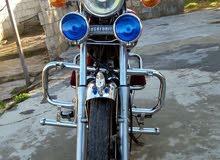 دراجه ناريه نوع سوسكي أباتشي