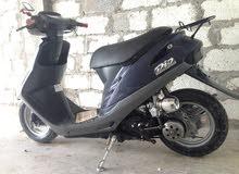Used Honda motorbike available in Wadi Al Ma'awal