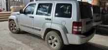 جيب ليبرتي 2008 رباعية .. كمبيو عادي للبيع