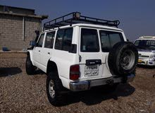 1997 Used Nissan Patrol for sale