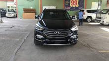 Santa Fe 2017 - Used Automatic transmission