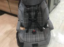 كرسي سياره للأطفال