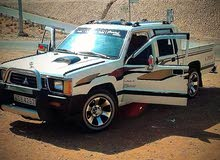For sale 1994 White L200