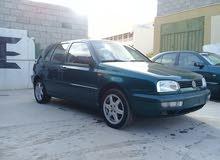 قولف 3 للبيع 1996