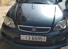 Available for sale! +200,000 km mileage Honda Civic 1999