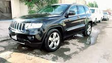 For sale Jeep Grand Cherokee car in Baghdad