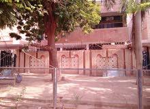 بيت خلف جامع المهاجرين