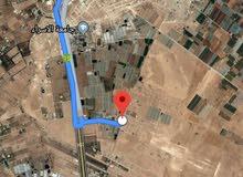 للبيع ارض 700 م في الطنيب طريق المطار