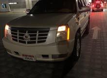 Automatic Used Cadillac Escalade