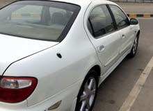 2000 Used Maxima with Manual transmission is available for sale