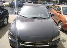Cairo - 2016 Mitsubishi for rent