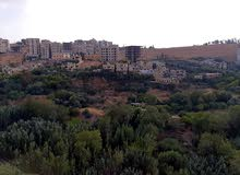 للبيع شقة فخمه جدا قيد الإنشاء في جمعية درة الشام , إطلالة رائعة على الوادي