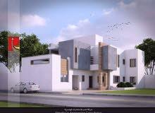 منزل دورين للبيع كرزاز ارض مساحتها 300