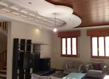 excellent finishing palace for rent in Tripoli city - Souq Al-Juma'a