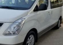 Hyundai H-1 Starex 2020 for rent per Monthly