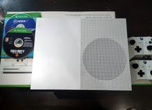 Used Xbox One S device up for sale.
