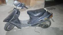 Suzuki motorbike for sale made in 2012