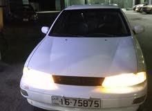 كيا سيفيا موديل 95