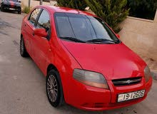 Aveo 2006 for Sale