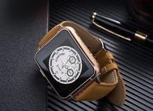 ساعة ذكية ورياضية وتركب لها بطاقة ذاكرة وسيم اما الرام128MB