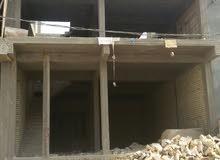 بناية للبيع حي القدس النجف