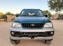 Daihatsu Terios car is available for sale, the car is in Used condition