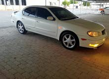 Automatic Nissan 2004 for sale - Used - Ibri city