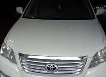 Toyota Avalon car for sale 2007 in Tripoli city