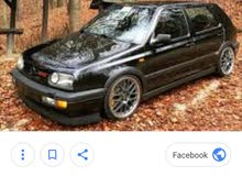 10,000 - 19,999 km mileage Volkswagen Golf for sale