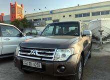 Mitsubishi Pajero Cars for Sale in Kuwait : Best Prices : All Pajero
