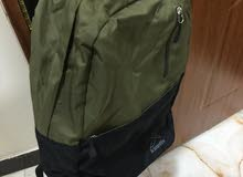 a New Back Bags with a great quality is up for sale