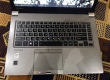 toshiba laptop core i5