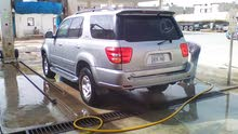 Used condition Toyota Sequoia 2005 with 150,000 - 159,999 km mileage