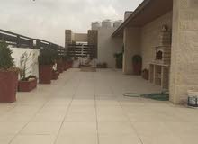 4 rooms 4 bathrooms apartment for sale in AmmanSwefieh