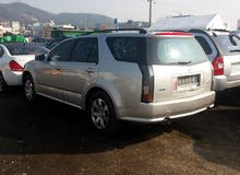 Used condition Cadillac SRX 2006 with 0 km mileage