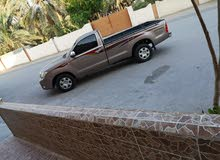 Beige Toyota Hilux 2008 for sale