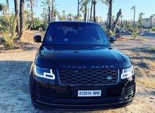 كراء وتاجير السيارات مراكش المغرب