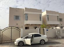 Villa for sale with 5 Bedrooms rooms - Sumail city Al Rafi'ah