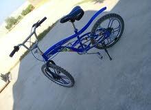 دراجة اصلي جديد
